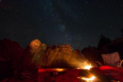 Warming the stars